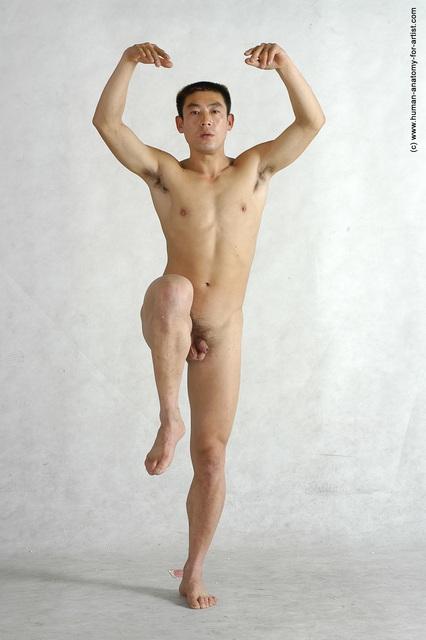 Understand you. Asian naked martial arts