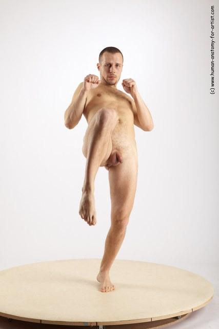 Sexy nude spread