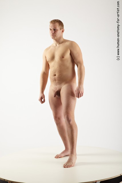 Nude middle aged russian men join. And