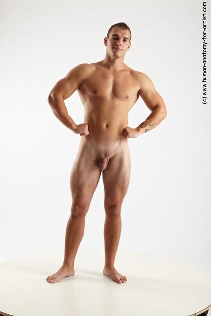 men simple nude