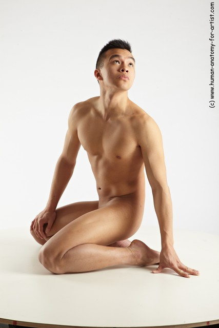 from Chevy black man naked sitting