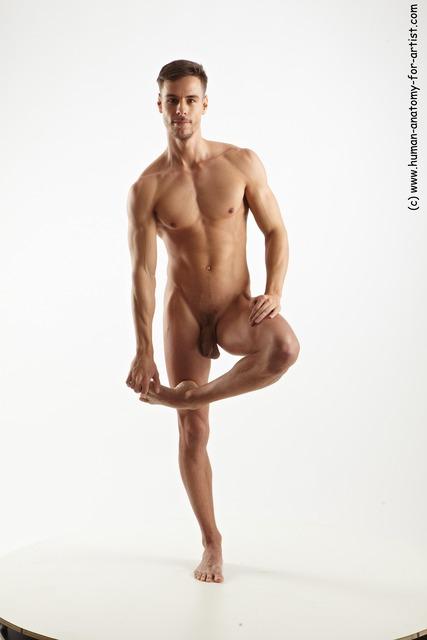 Nude pose referance — pic 9