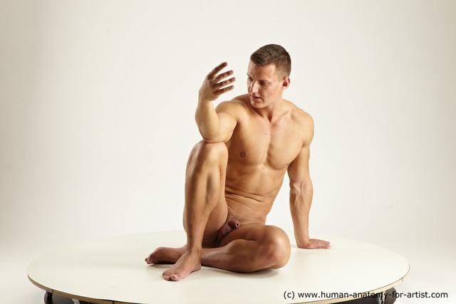 exner kneeling  b