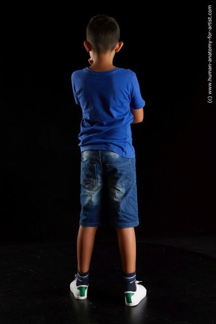 Sportswear Man White Standing poses - ALL Average Short Black Standing poses - simple Standard Photoshoot