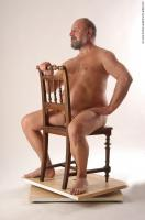 Photo Reference of jiri sitting pose 04