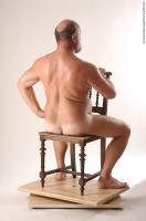 Photo Reference of jiri sitting pose 08