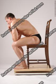 Photo Reference of ivan sitting pose 21