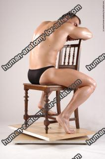 Photo Reference of ivan sitting pose 10