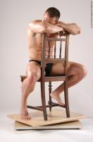 Photo Reference of ivan sitting pose 12