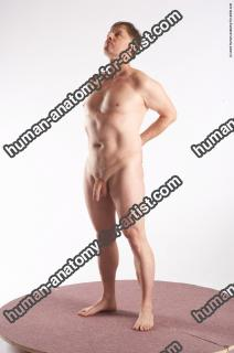 eduard standing 24