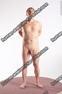 eduard standing 19
