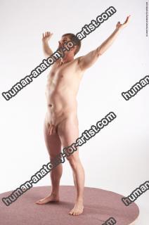 eduard standing 07