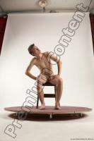 Photo Reference of justin sitting pose 41c