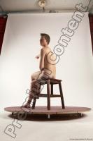 Photo Reference of justin sitting pose 36c