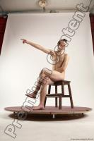 Photo Reference of justin sitting pose 34c
