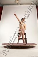 Photo Reference of justin sitting pose 33c