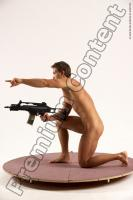 Photo Reference of herbert fighting pose 03b
