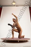 Photo Reference of herbert fighting pose 10c