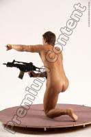 Photo Reference of herbert fighting pose 04b