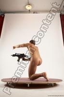 Photo Reference of herbert fighting pose 04c