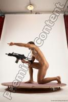 Photo Reference of herbert fighting pose 03c