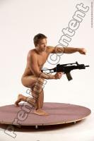 Photo Reference of herbert fighting pose 08b