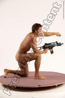 Photo Reference of herbert fighting pose 07b