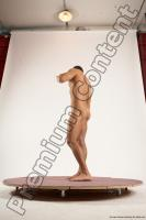 Photo Reference of herbert standing pose 04c