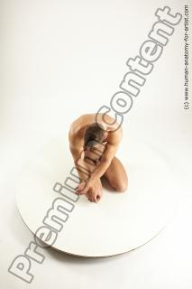 Photo Reference of exner kneeling pose 06
