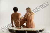 Photo Reference of shenika pablo pose sitting