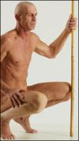 Stereoscopic 3D reference poses Joseph